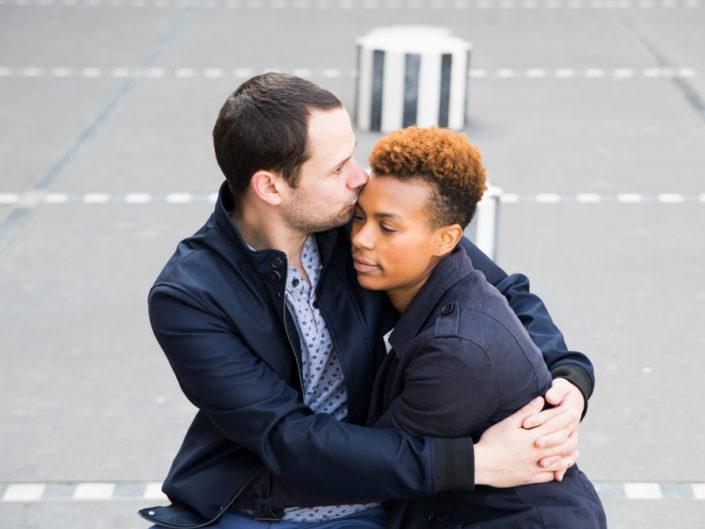 Élodie & Mathieu